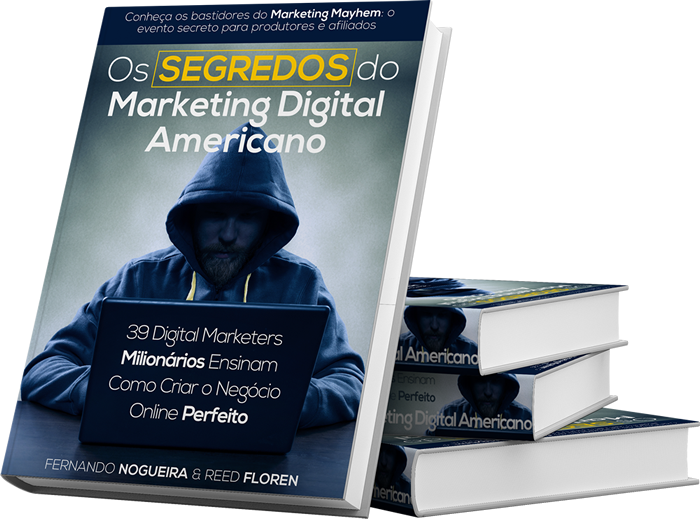 Os Segredos do Marketing Digital Americano
