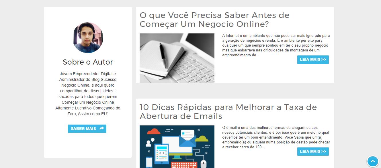 sucesso negocio online 2