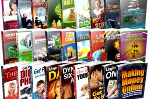 ebooks com direito de revenda