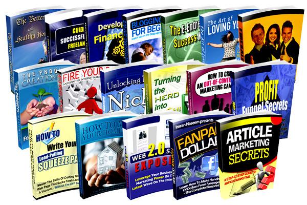 vendas de livros online