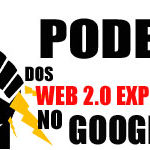 O poder do Web 2.0 Expirado para o Google